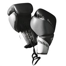 PunchTown BXR Lace-up Boxing Gloves